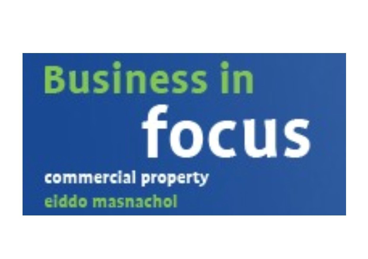 Business in focus logo